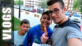 Fans de Football Tricks Online & Nuevo Iphone 6 - GuidoFTO Vlogs Diarios