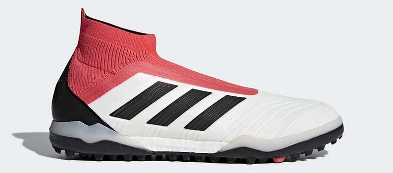 Сороконожки adidas для футбола. Покупаем детские бутсы сороконожки ... 55a97a24a54